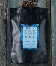 Holy Bean Espresso Brasilien Blue Diamond 250 g