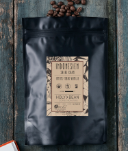 Holy Bean Indonesien Shere Khan 250 g